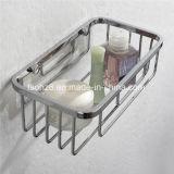 cestini poco profondi accessori di stile 2017attractive della stanza da bagno concisa dell'acciaio inossidabile (8807)