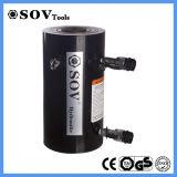 Цилиндр двойника Sov действующий алюминиевый гидровлический (SV26Y)