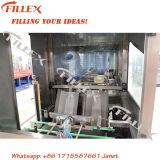 Máquina de enchimento engarrafada 5 galões da água do tambor
