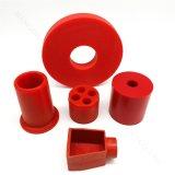 Резина отлила прессованные подгонянные продукты в форму силикона