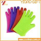 Высокое качество силиконовые жаропрочные перчатки