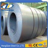 Paquete de mejor acabado de espejo 2b de la bobina de acero inoxidable calidad 201 202 316 304