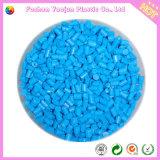 Witte Masterbatch voor LDPE Plastic Materiaal