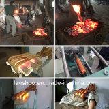 80kw het Verwarmen van de inductie Machine voor het Gehele Smeedstuk van het Metaal