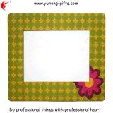 Moldura de borracha Eco-friendly para decoração para casa (YH-PF039)