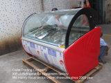 Helado Showcase Shop Equipo B6 ( CE )