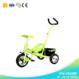 Rad-Baby-Dreirad der Qualitäts-3 scherzt Dreirad