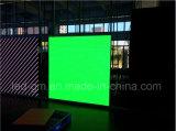 Pantalla de ahorro de energía, baja potencia al aire libre Pantalla de publicidad LED P16 Fix