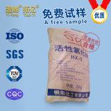 Oxyde de zinc, 95%, 99,5%, 99,7%, haute qualité, prix bas