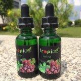 De populairste 30ml Vloeistof van E met MSDS/Tpd/FDA