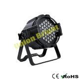 NENNWERT Licht-Al LED NENNWERT 36X3w /LED Disco NENNWERT Licht RGB LED-36X3w