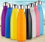 De alta calidad Hot Sell Swell Thermos frascos de vacío botella de acero inoxidable