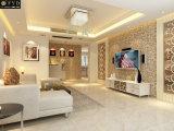 Mattonelle di marmo per la decorazione elegante della Camera