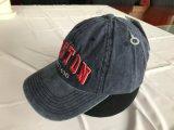Neuer gewaschener Farben-Pigment-Schutzkappen-Hut/Baseballmütze