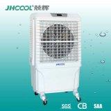ventilatore portatile del condizionatore d'aria 8000CMH con un dispositivo di raffreddamento di raffreddamento dei 6090 rilievi