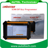 Máquina de programação chave da almofada do Dp de Obdstar X300 para todos os carros melhor do que programador chave do código de T o PRO
