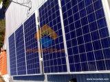 comitato solare prefabbricato di alta efficienza 145W mono