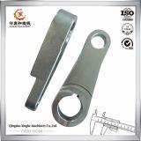 CNCの機械化を用いるステンレス鋼の投資鋳造のピボットアーム
