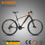 bicicleta de montanha MTB do carbono T800 de 27.5er 26er 30speeds