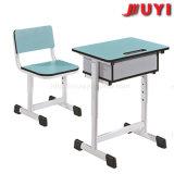 Jy-S138子供のプラスチック調査の表および椅子