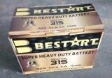 Vrije Batterij cmf-31s-860 van het onderhoud (12V100Ah) Bestart