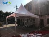 шатер венчания рамки напряжения Pagoda алюминия 5X5m с Windows