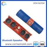 Moulage par injection en plastique de produits de design industriel de haut-parleur sans fil en plastique de Bluetooth