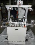 롤 다중층 접착 테이프 및 필름 박판으로 만드는 기계