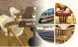 Design novo design Chiavari cadeira de casamento de bambu