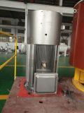 Mezclador plástico con el convertidor de ABB para el polvo del PVC