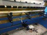 Servo freno movente della pressa di controllo di CNC di Delem/macchina piegatubi acciaio inossidabile