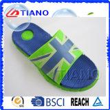 Pantoffels van uitstekende kwaliteit van de Kinderen van pvc de Zij (TNK24921)