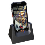 Scanner tenu dans la main de code barres de 5 pouces avec le scanner 1d 2D