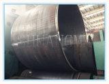 Stahlplatten-Walzen und Verbiegen