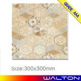 Material de baño 300x600 caramelo cerámica vidriada azulejos de la pared (WG-A3801A)