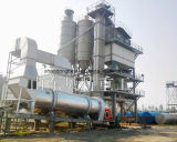 Protección del Medio Ambiente 120 T/H de la estación de mezcla de asfalto de mezcla en caliente con bajo consumo de combustible