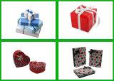 ギフト包装ボックスカスタム板紙箱カスタムボックスペーパーギフト用の箱