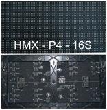 Modulo dell'interno dell'interno di colore completo P4 LED di HD per la sala riunioni