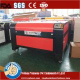 De Laser CNC van de Vervaardiging van China voor Plexiglas/Acryl/Rubber/Leer