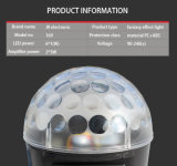 Crystal Stage Light Magic Disco Ball Effet LED Light (HH-MQ01)