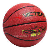 De tamaño oficial Wearproof de nivel superior de Baloncesto de peso