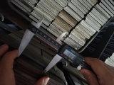 SAE 5155 het Koudgetrokken Staal van de Staaf van de Lente DIN17176