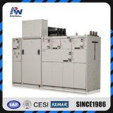 11KV-36KV cuadros aislados de gas SF6