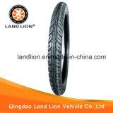 Neumático y tubos interiores excelentes 2.75-17 de la motocicleta de la calidad del mercado de Indonesia