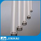 (D) tubo di galleggiamento trasparente del grado medico per lo spruzzatore della foschia del profumo