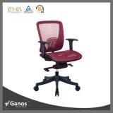 أصليّ جلد مقادة اعملاليّ مكتب كرسي تثبيت