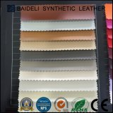 Cuoio dello Synthetic del PVC