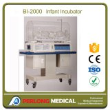 Medizinischer Baby B-2000 Phototherapy Kind-Inkubator