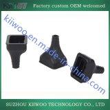 Подгонянные части силиконовой резины отлитые в форму точностью