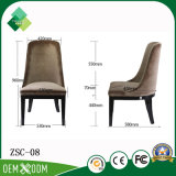 온라인으로 높이 고품질 직물 의자 뒤 의자 판매 (ZSC-08)